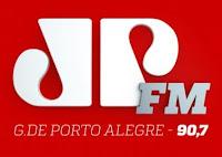 Rádio Jovem Pan FM 90,7 de Porto Alegre RS