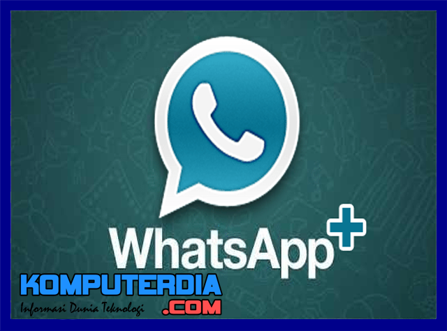 Cara Install WhatsApp Plus v5.70 MOD di Smartphone Android