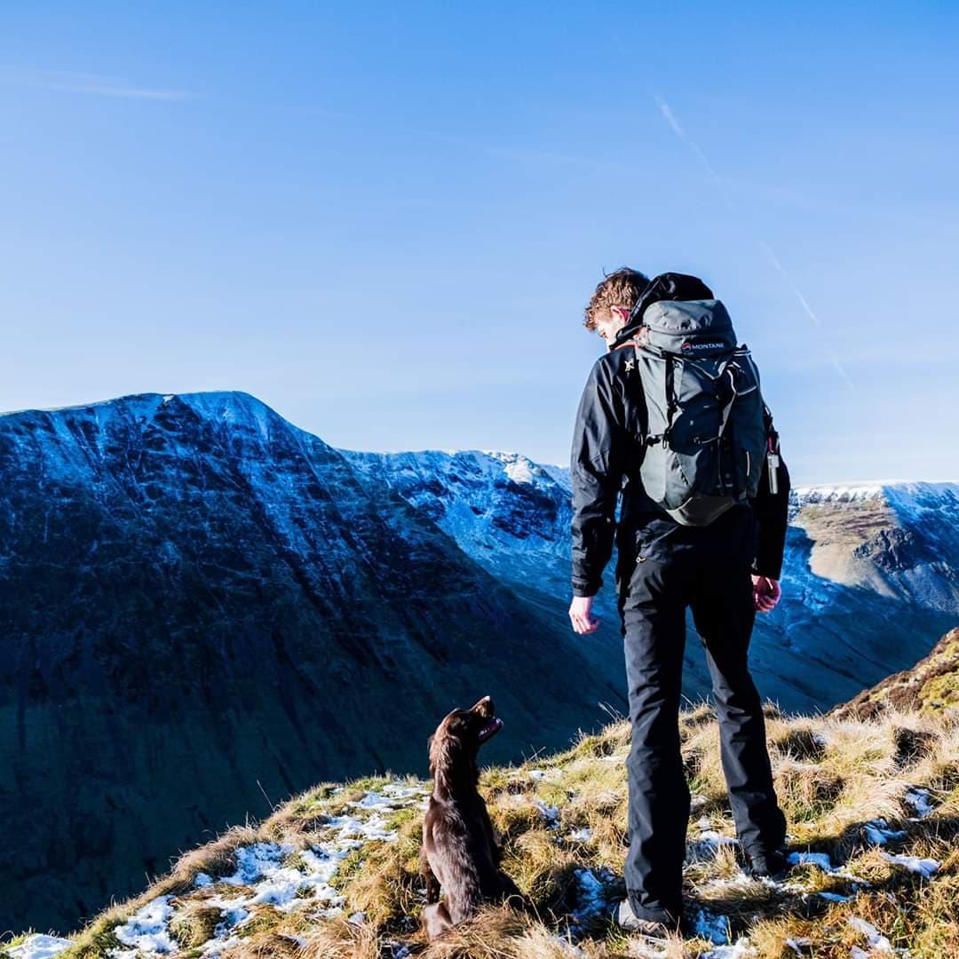 Hart Fell Ridges Horseshoe Walk, Moffat hiking mountain visit dumfries and galloway