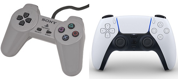 Wired vs Wireless Controllers