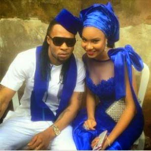 Anna Banner Pregnant For Flavour