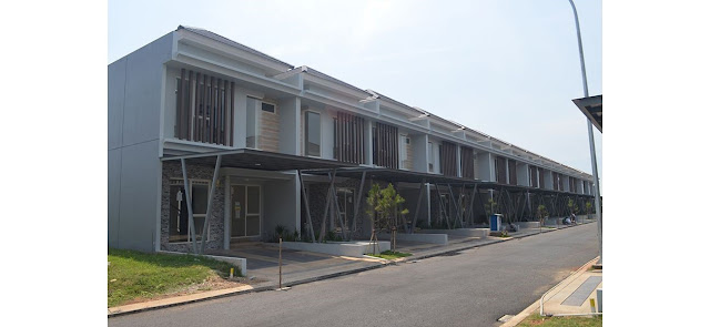Perumahan di Wilayah Cakung, Jakarta Timur - Blog Mas Hendra