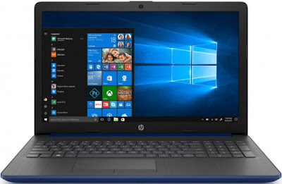 HP Notebook 15-db1012ns