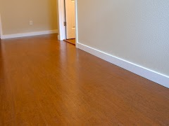 Floor Molding Ideas