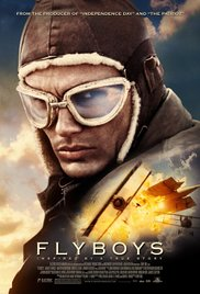 Watch Flyboys Online Free 2006 Putlocker