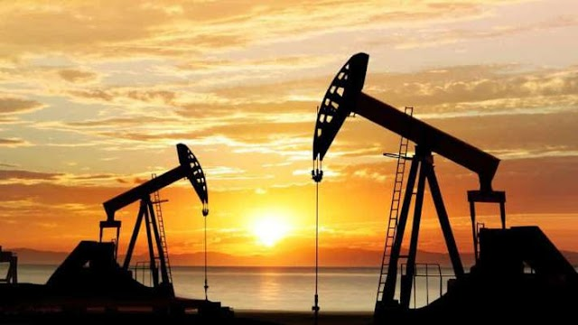 Oil Hits Three-Month High As Trade Hopes, UK Election Lift Sentiment