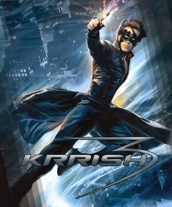 Krrish 3 5 Free Download Full Movies