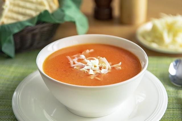 Domates Çorbası Tarifi Nasıl Yapılır?
