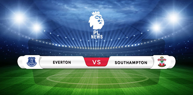 Everton vs Southampton Prediction & Match Preview