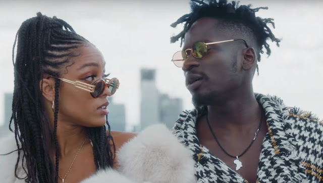 Mr Eazi's Drops Impressive Video For His First Official Single Of 2019, 'Supernova'