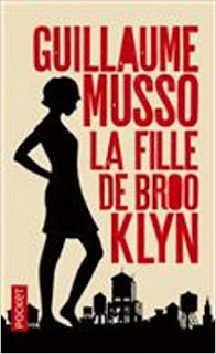 La Fille De Brooklyn de Guillaume Musso PDF