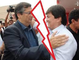 CABRA MACHO! Aos 45 do segundo tempo, Léo Cunha num último suspiro diz NÃO ao Governador Flávio Dino!!!