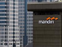 PT Bank Mandiri (Persero) Tbk - Recruitment For Officer Development Program Mandiri December 2017