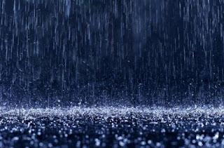 تفسير رؤية المطر في منام المتزوجة