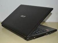 laptop bekas, laptop acer, laptop 2 jutaan, acer aspire 4253