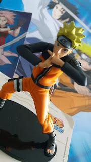 Visuel de la figurine de Naruto - visuel 2