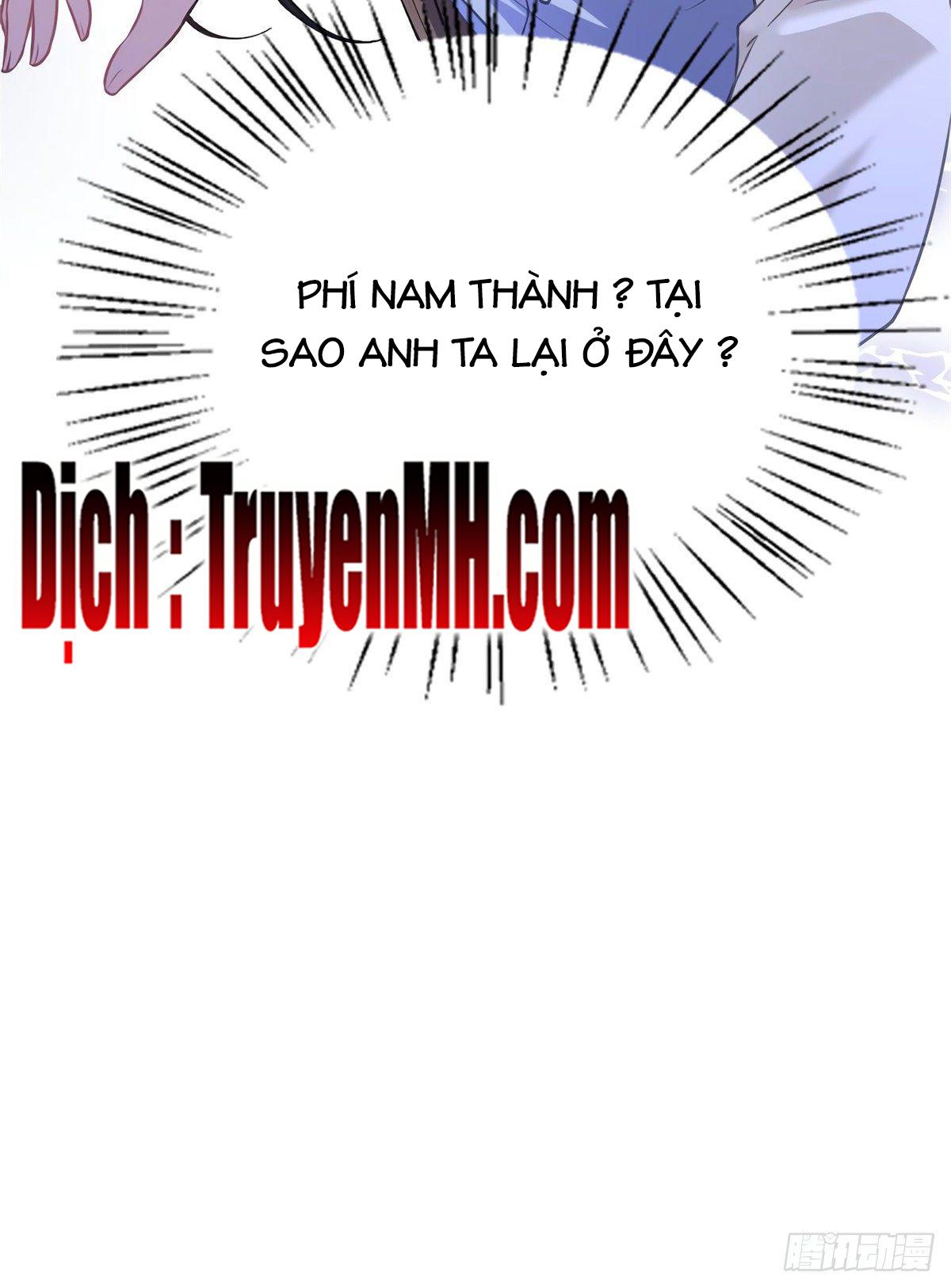 Nam Thành Chờ Trăng Về Chap 26
