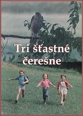 Tri šťastné čerešne / Three happy cherries. 1977. HD.