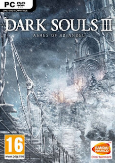 Download DARK SOULS III Ashes of Ariandel DLC Game Gratis
