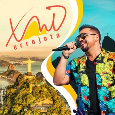 CD CD Errejota (ao Vivo) – Xand Avião (2019)