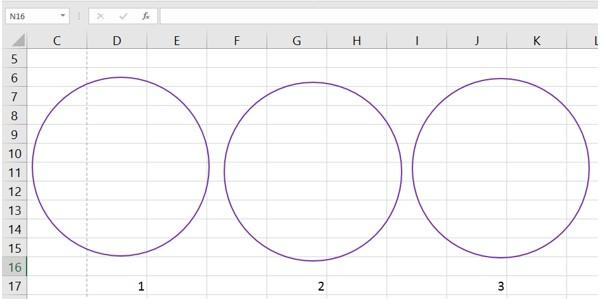 Cara Buat Stempel Otomatis Di Microsoft Excel