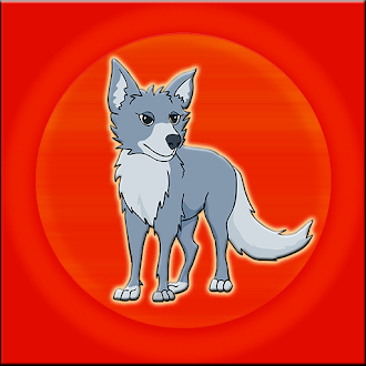 Games2Jolly  Coyote Escape