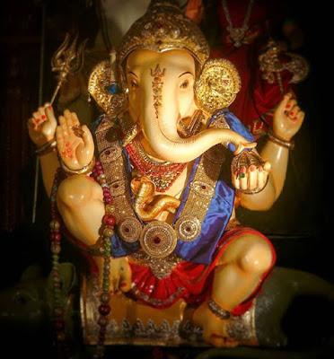 Guruji Talim Ganpati