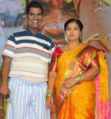 Anchor Bithiri Sathi Profile Biography Family Photos, Wiki, Biodata, Body Measurements, Age, Wife, Affairs