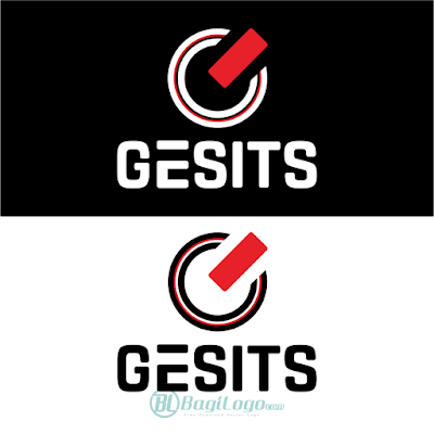 Gesits Logo Vector