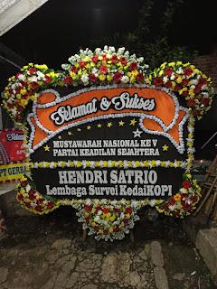 Toko Bunga Bandung 24 Jam