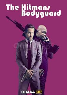 مشاهدة مشاهدة فيلم The Hitmans Bodyguard 2017 مترجم
