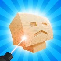 Laser Cutter 3D – Wooden Toy Craft Mod Apk