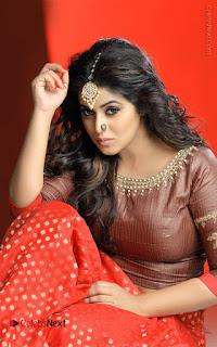 Actress Poorna Latest PoShoot Gallery  0004.JPG