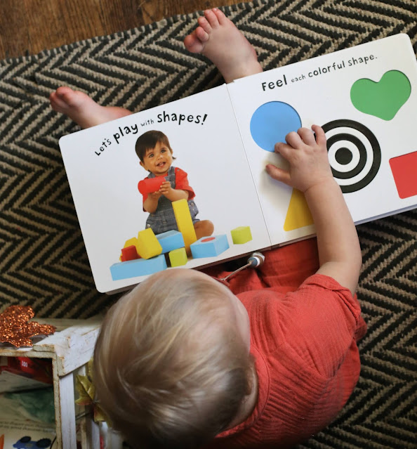 The best board books for babies and toddlers
