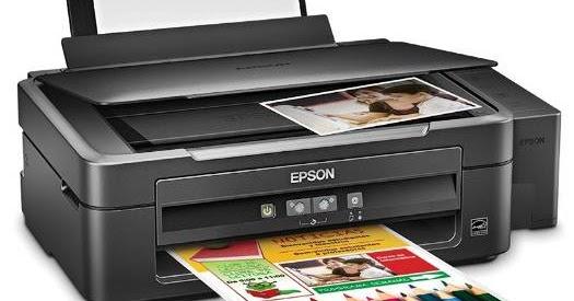 Epson L220 Printer Driver Gallery Guide