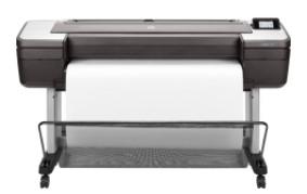 HP DesignJet T1708 Télécharger Pilote