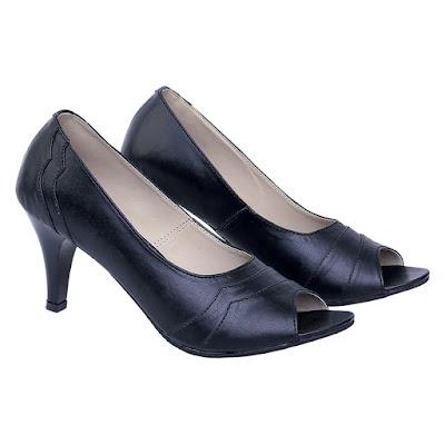 Sepatu High Heel Wanita Catenzo AC 846