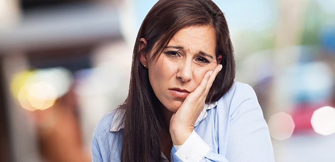 How To Cure TMJ Permanently - TMJ Treatment
