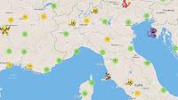 Migliori app e mappe per trovare Pokemon