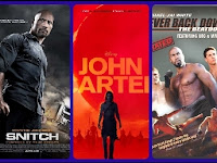 Jadwal Film TV Hari Ini Kamis, 6 April 2017