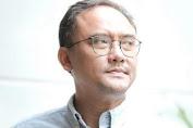 Diskusi Himapol Indonesia dengan Dimas Oky Nugroho Membahas Pemerintahan Jokowi Periode Kedua
