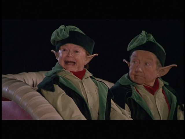 Ernest Saves Christmas Harmony.The Mimsey Blog Call Him Santa A Very Mimsey Review Of