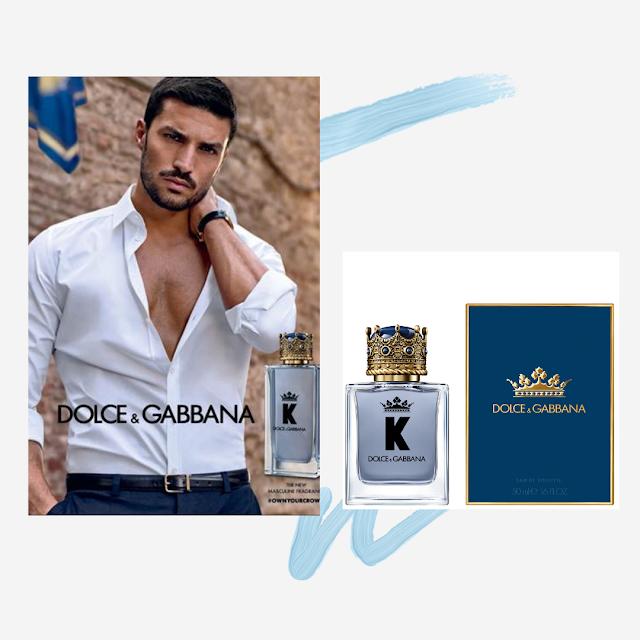 Κ by Dolce&Gabbana