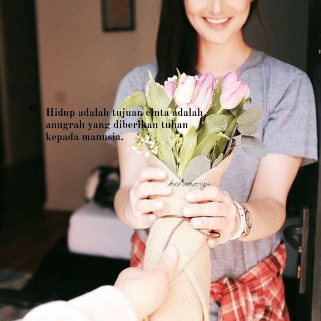 30 quotes cinta motivasi terindah singkat penuh makna dan menyentuh hati