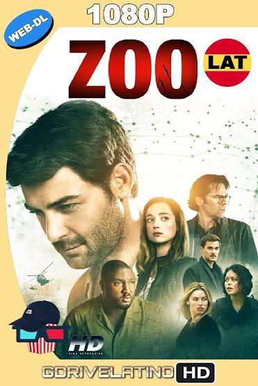 Zoo (2015-2017) Serie Completa NF WEB-DL 1080p Latino-Ingles MKV