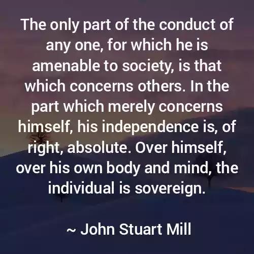 john mill quotes