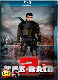 La Redada 2 (2014) REMUX 1080P LATINO/INGLES/INDONESIO