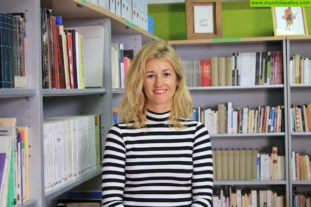 El Ayuntamiento de Santa Cruz de La Palma recupera el horario y actividades de las bibliotecas municipales de Mirca y La Dehesa