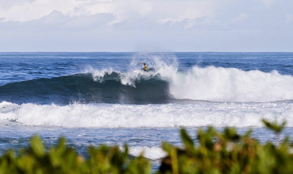 41Reef Hawaian Pro 2014 Alex Smith Foto ASP Kelly Cestari