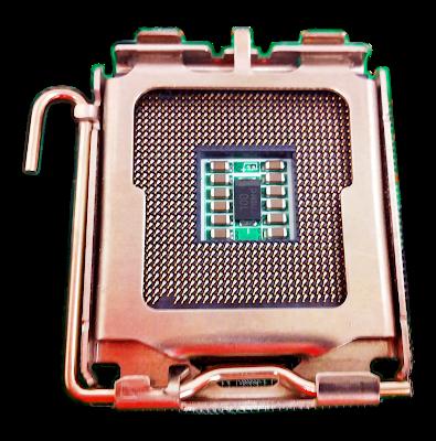 cpu processor socket